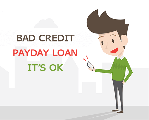 $840 Guaranteed Payday Loans